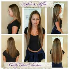 clarity hair extensions 45 photos u0026 12 reviews hair extensions