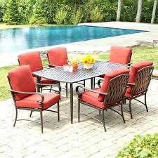 Patio Chair Cushions Set Of 4 Fresh Cushions For Patio Chairs Or Image Of Patio Cushion Covers