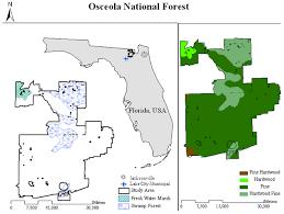 Okefenokee Swamp Map Remote Sensing Free Full Text Modeling Relationships Among 217