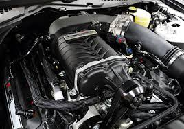 2015 mustang horsepower 2015 2017 ford mustang supercharger phase 2 727 hp calibrated