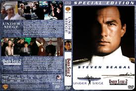cook siege siege feature dvd cover 1992 1995 r1 custom