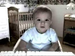 Etrade Baby Meme - e trade super bowl baby ad youtube