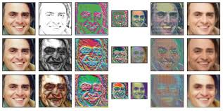 this neural network can turn a hand drawn sketch into a realistic