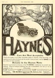 Haynes Archives Chuck U0027s Toyland