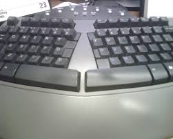Three Blind Mice Notes For Keyboard Ergonomic Keyboard Wikipedia