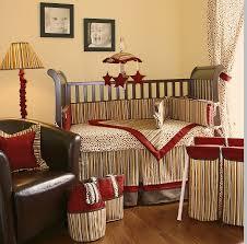 Plaid Crib Bedding Tabasco Crib Bedding Collection Free Shipping