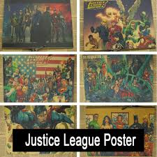 popular superman wall mural buy cheap superman wall mural lots justice league dc superhero interior painting murals painted living room wall paintings posters batman superman