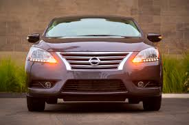 stanced nissan sentra stud or dud all new 2013 nissan sentra readies to battle in