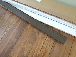 Laminate Flooring For Stairs Bullnose The Long Awaited Stair Tread Alias The Bull Nose