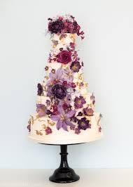 12 cakes perfect for a summer wedding the fashionbrides