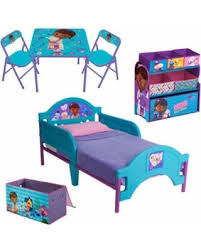 check out these bargains on disney doc mcstuffins room in a box