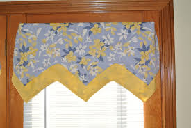 Yellow Valance Curtains Interior Enchanting Grey And Yellow Curtains Designs Custom