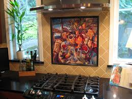 kitchen mural backsplash bathroom shower tile ideas pacifica tile studio pacifica