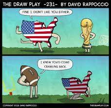 Usa Soccer Memes - the world cup the draw play