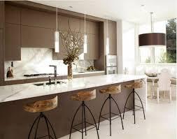 cuisine blanche avec ilot central 45 idées en photos pour bien choisir un îlot de cuisine kitchens