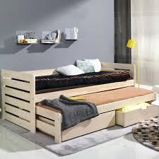 chambre enfant pin chambre ado lit enfant avec lit dappoint couleur pin