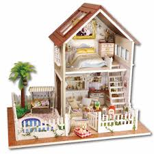 Dolls House Furniture Diy Compare Prices On Handmade Doll Houses Online Shopping Buy Low