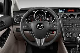 mazda suv range 2010 mazda cx 7 reviews and rating motor trend
