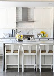 Ceiling Height Cabinets Ceiling Height Backsplash Kitchen S R Gambrel
