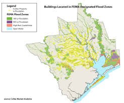 Map Of Houston Texas Costar Analysis More Than One Quarter Of Houston U0027s Commercial