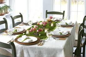 religious easter decorations easter table centerpieces cool table decoration beautiful table
