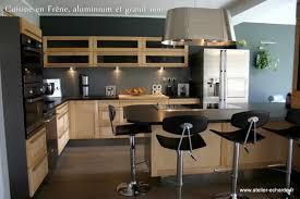 cuisin ikea cuisine ikea en bois idées de design maison faciles