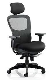 Black Mesh Office Chair Stealth Heavy Duty Black Mesh Office Chair