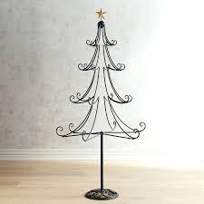 Christmas Tree Ornament Display Wrought Iron Christmas Tree Ornament Holder U2013 Amodiosflowershop Com