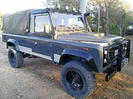 land rover 110 off road land rover defender 90 110 lhd for usa and europe