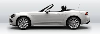 fiat 124 spider colours guide and prices carwow