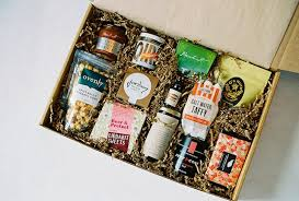 food gift boxes small batch by season eat boutique food gift