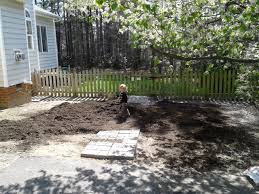 free mulch workout and xeriscaping insourcelife
