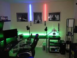gaming room computer setups gaming setup ideas the ultimate