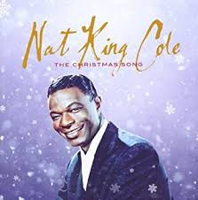 how to write a classic christmas song and nat king cole the christmas song