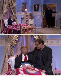 Trump Gold Curtains by The Tonight Show Starring Jimmy Fallon Rachel Navarro