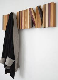 Muji Coat Tree by Wide Unlimited Cloth Hunger Produced By Italian Company