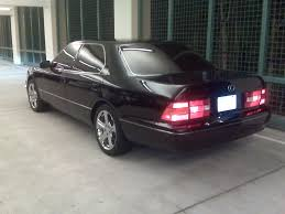 lexus ls400 modified faithinvestments 1999 lexus lsls 400 sedan 4d specs photos