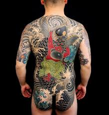 49 amazing koi fish designs with meanings tats