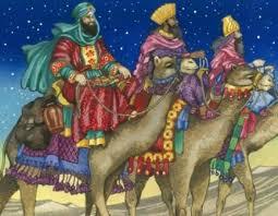 imagenes de los reyes magos y sus animales vivir el cristianismo en el s xxi quiénes son los reyes magos