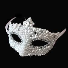 halloween masquerade mask 3pcs free shipping rhinestone handmade mask luxury diamond