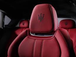 maserati truck red interior 430hp 5 0s 2017 maserati levante s full specs pricing 60