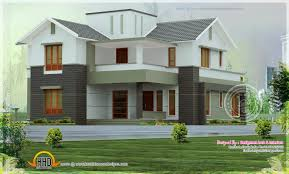 4 bedroom skylight access house design in 2400 sq ft kerala