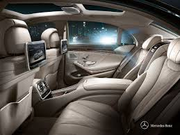 mercedes business class mercedes launches version of s class at rs 1 57 crore