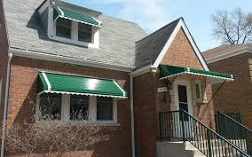Aluminum Awning Awning Gallery Evergreen Park Il Eclipse Awning