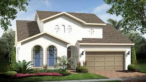 Ryland Homes Orlando Floor Plan by Hampshire Floor Plan In Hunter U0027s Run Calatlantic Homes