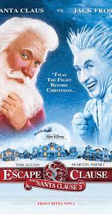 the santa clause 3 the escape clause 2006 imdb
