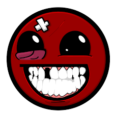 Super Happy Meme Face - super meat boy smiley awesome face epic smiley know your meme