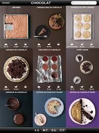 application recettes de cuisine cuisine bio test application marabout mon cours de