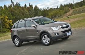 chevrolet captiva 2014 2014 holden captiva 5 lt review video performancedrive