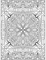 cozy design challenging coloring pages for adults challenging